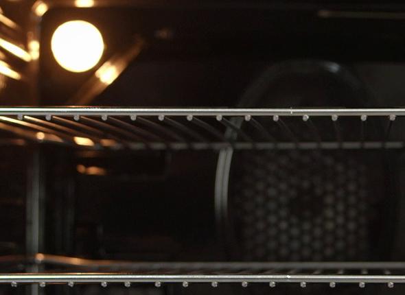 Oven Light