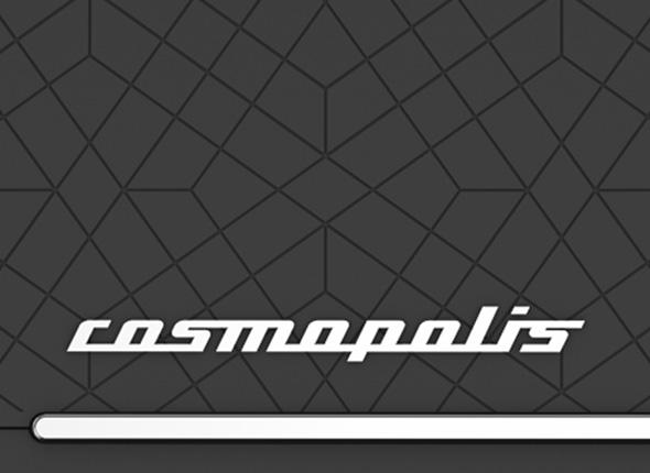Cosmopolis Range