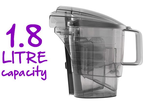 Medium Capacity 1.8-litre