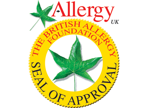 Anti-Allergy Wash & Dry Programme