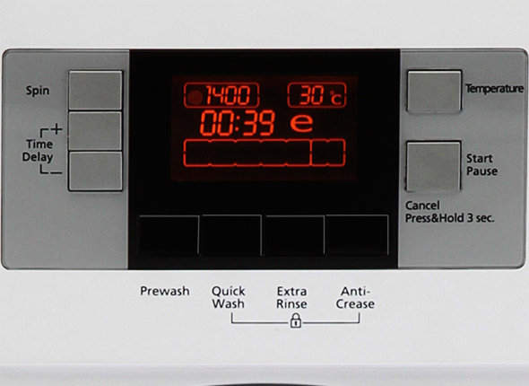 Variable Spin Speed and Temperature