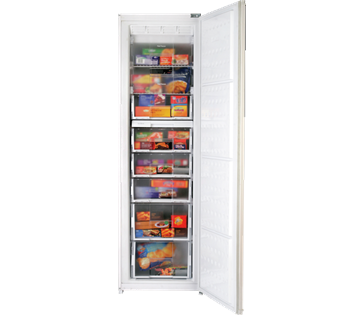 Tff577ap Freezers Beko