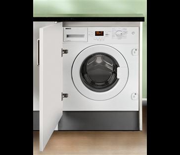 wmi71641 built in washing machines beko. Black Bedroom Furniture Sets. Home Design Ideas