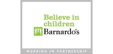 Beko Believe in children Barnardos
