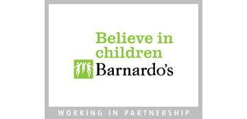 Beko Believe in children Barnardos