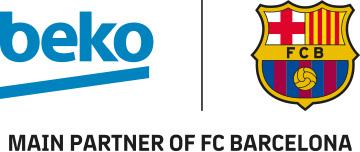 Beko FC Barcelona Main Partner