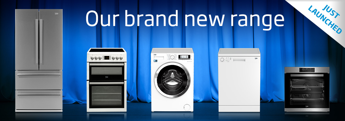 New Appliances