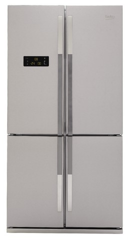 EcoSmart American Style Fridge Freezer