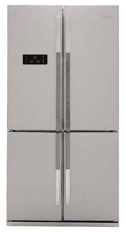 EcoSmart American Style Fridge Freezer