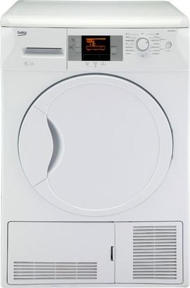 EcoSmart Dryers