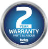 Warramty 2 Years