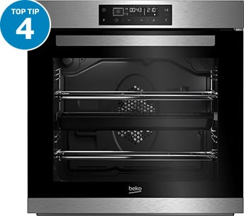 Beko Self-cleaning Oven