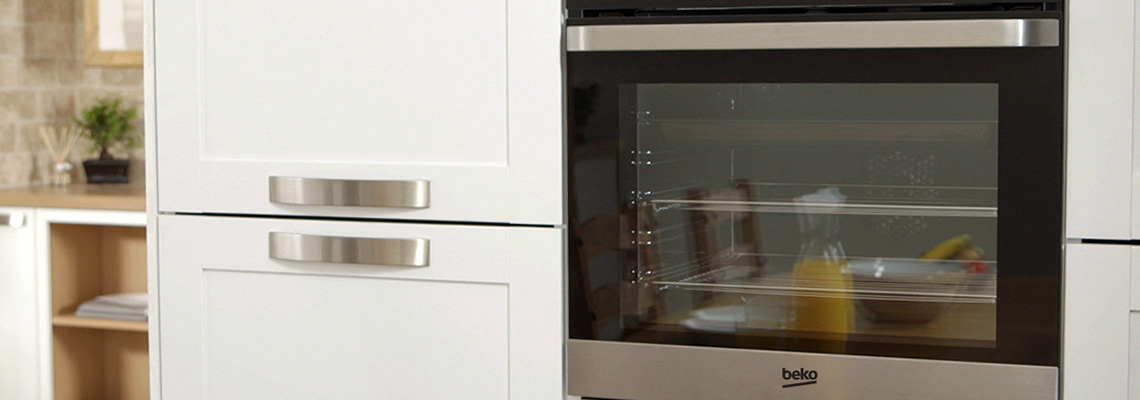 Beko Multi Function Oven