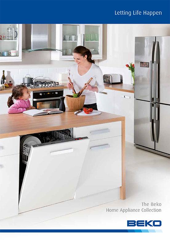 Beko Kitchen Appliance Packages
