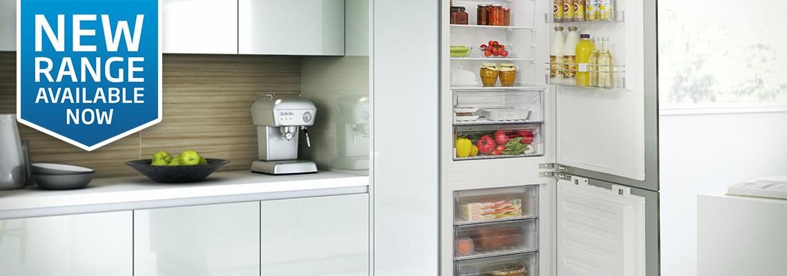 The Beko Refrigeration Range
