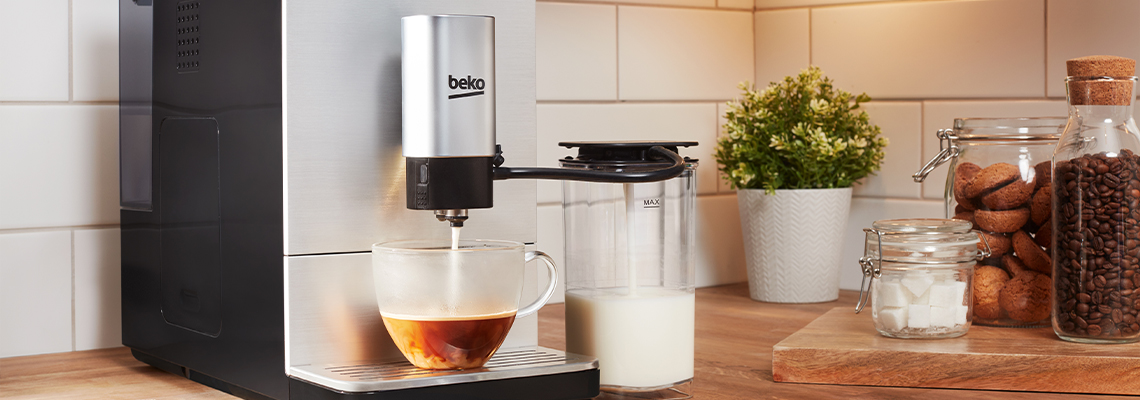 Beko Coffee Machines