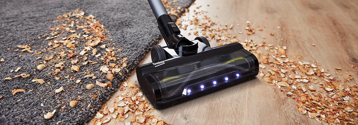Beko Vacuum Cleaners
