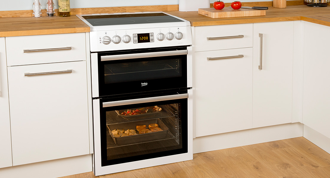 Freestanding Cookers