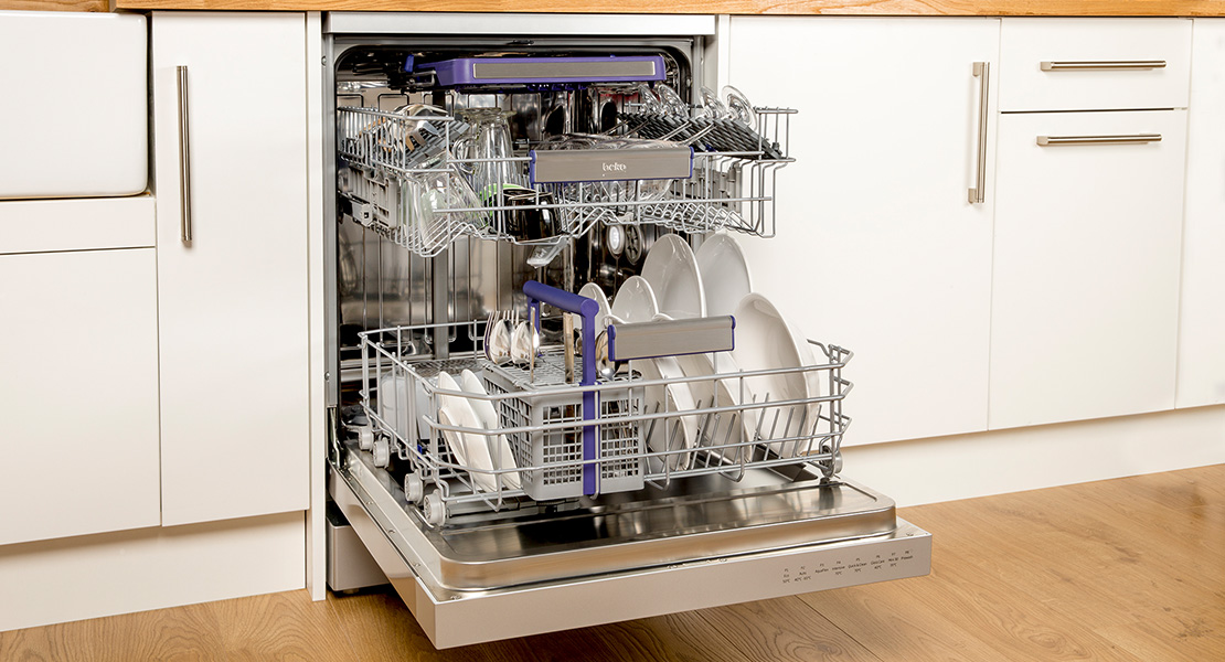 Full Size Dishwashers