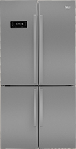 Multi-door Fridge Freezers