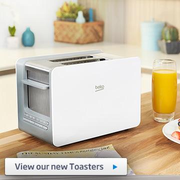 Beko Toasters