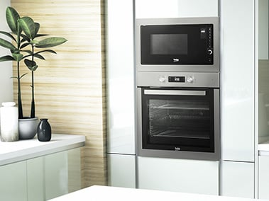 Five Benefits of a Built-In Kitchen | Beko UK
