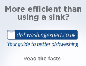 Dishwashing Expert