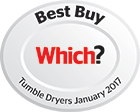Which Tumble Dryers January 2017