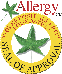 British Allergy Foundation Award