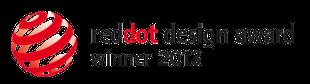 Red Dot Design Award 2014