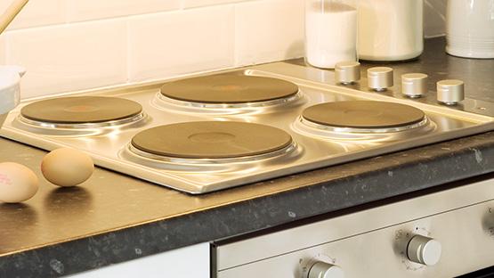 Sealed Plate Hobs