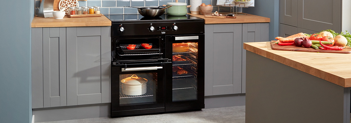 Beko Range Cookers