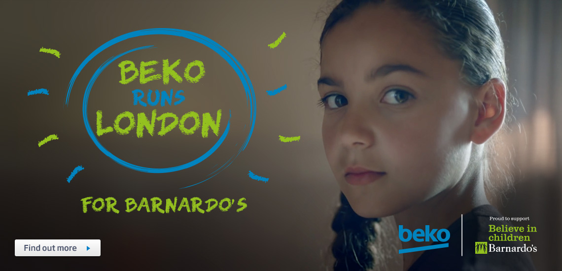 Beko Goes Green