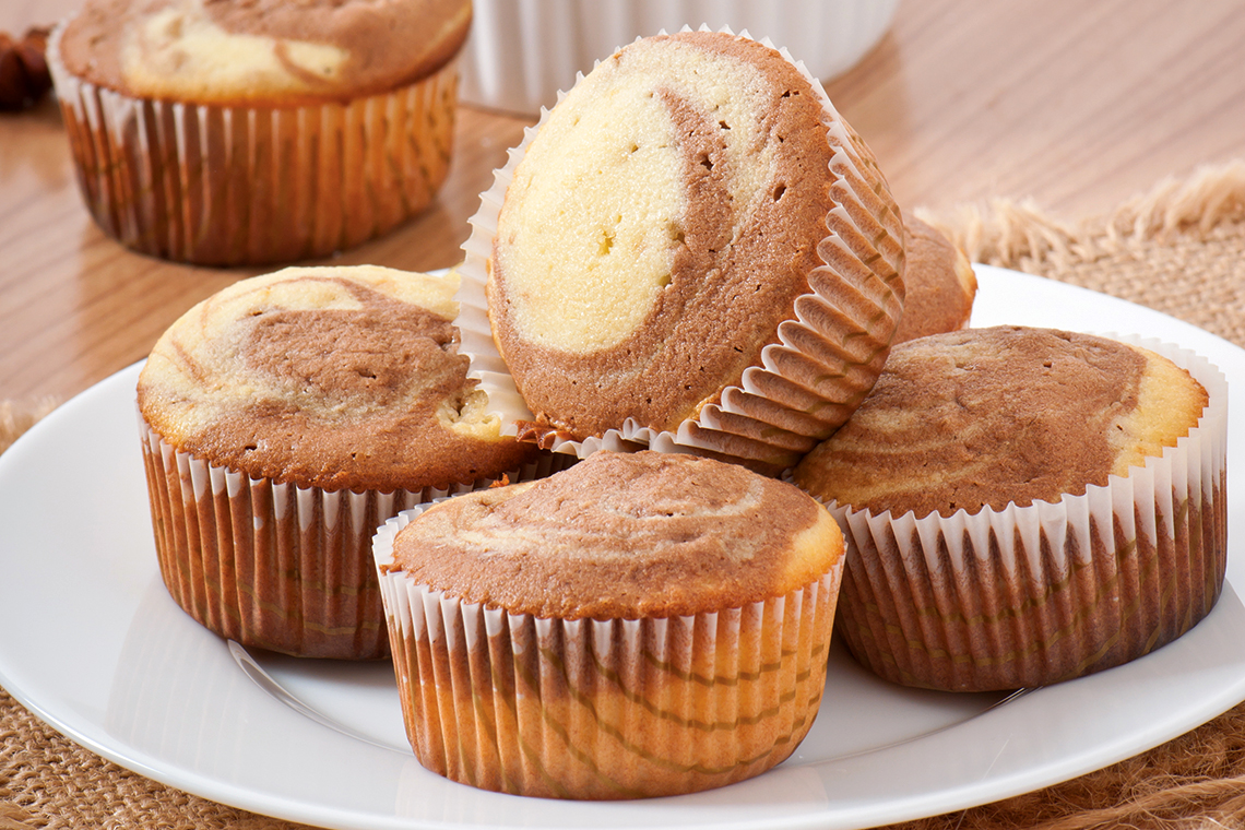 Delicious Cupcake Recipes From Cake Mix
