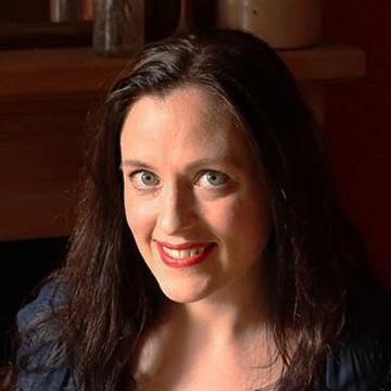 Kate Hackworthy