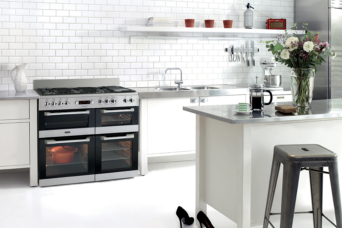 The new Cuisinemaster and Cookmaster Ranges
