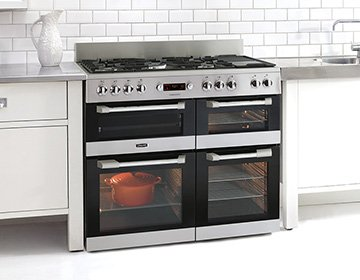 Leisure Cookers | Leisure