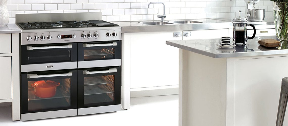 why range cooking leisure