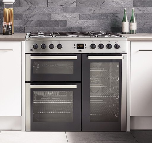 6 Things You Didn't Know About Our Range Cookers