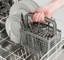 Dishwasher Tips