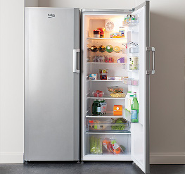 The Great Refrigerate Debate
