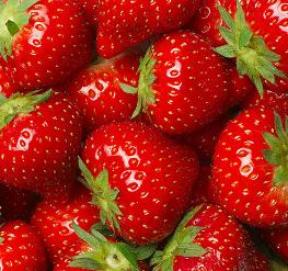 Wimbledon Winners: 10 Tantalising Strawberry Recipes