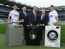 Leinster GAA Launches Beko Club Bua Award Scheme