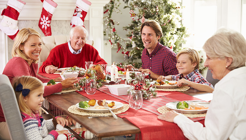 family-eating-christmas-dinner