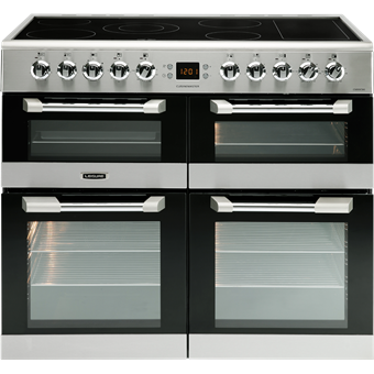 Leisure Cuisinemaster 100cm CS100C510X StainlessSteel Cooker