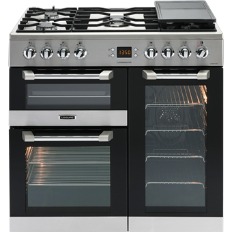 90cm Leisure Range Cookers Leisure