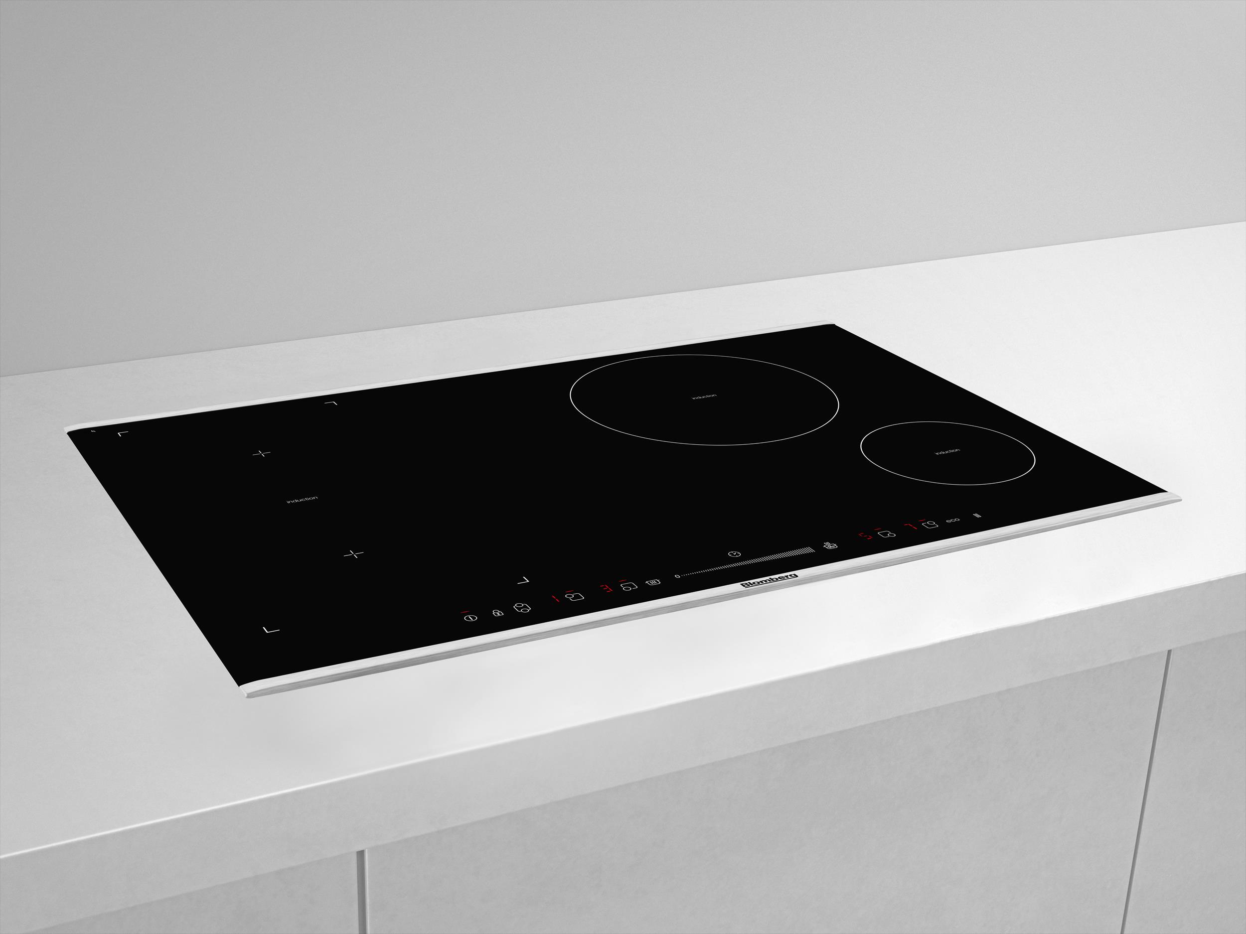 Mix5401 80cm Touch Slider Control Induction Hob