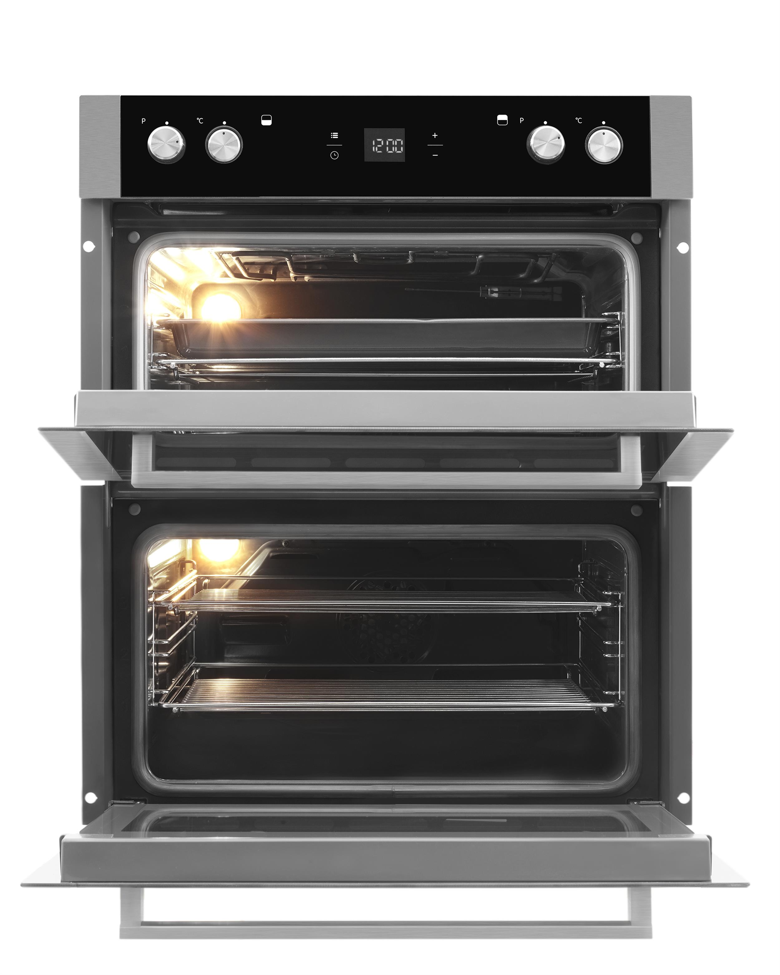 OTN9302 72 Cm Built-in Fan Double Oven