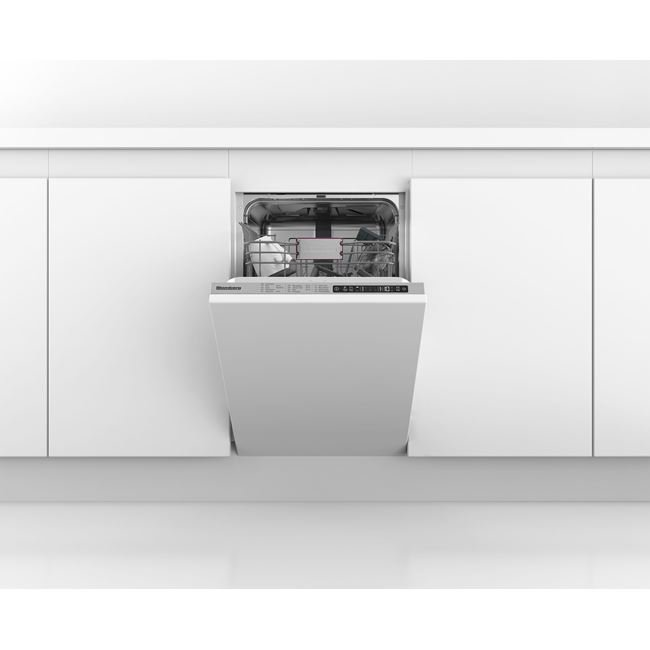 bluestrip Slim Size Integrated Dishwasher A LDV02284
