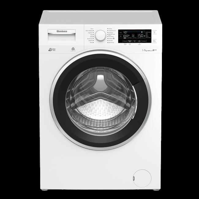 Washing Machines   Blomberg
